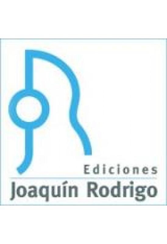 EDIZIONI J. RODRIGO