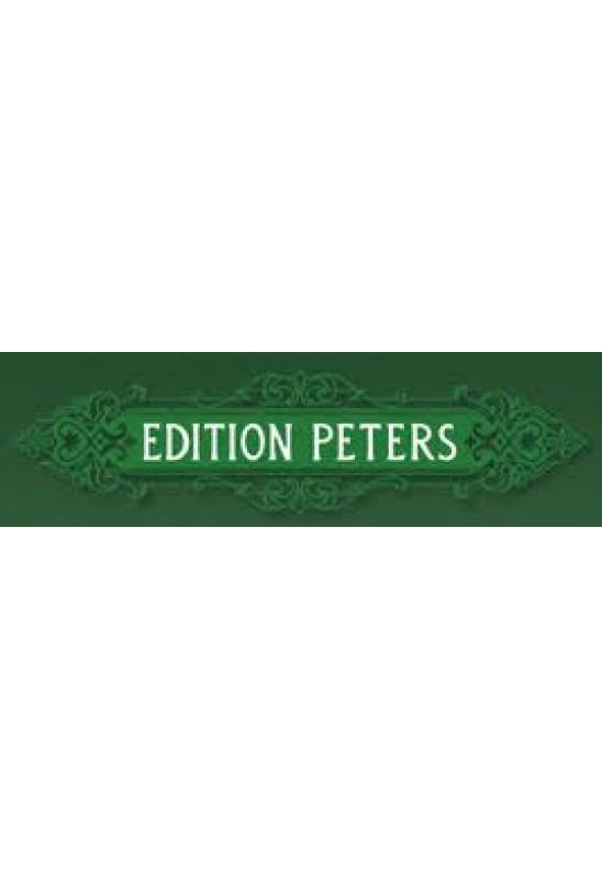 EDIZIONI PETERS
