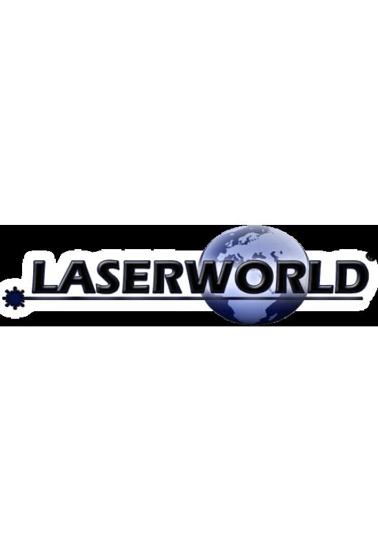 LASERWORLD