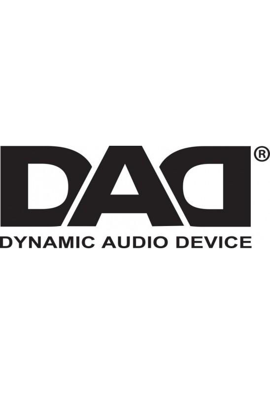 DAD DYNAMIC AUDIO DEVICE