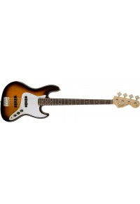 FENDER SQUIER AFFINITY J-BASS SB