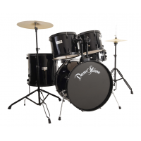 DARESTONE DT CLDRUMBK DRUMS KIT