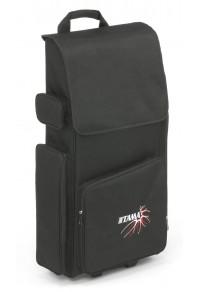 TAMA HWB05C - borsa Deluxe grande per hardware - c/ruote