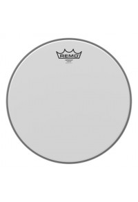 "REMO 12"" EMPEROR COATED"