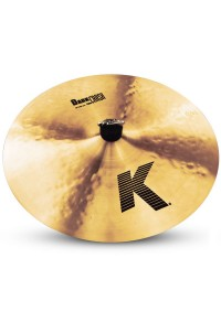 "ZILDJIAN 16"" K CUSTOM DARK CRASH THIN"