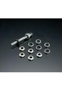 TAMA SRW620P - rondelle Hold Tight in acciaio inox con centro in gomma