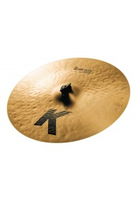 "ZILDJIAN K0903 - 17"" K DARK CRASH THIN"