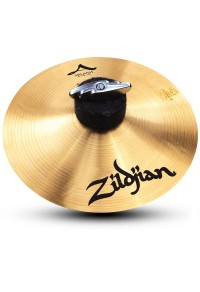 "ZILDJIAN A20538 - 6"" A CUSTOM SPLASH"