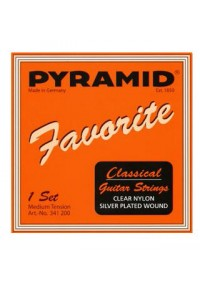 PYRAMID FAVORITE NYLON