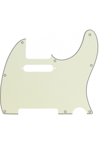 FENDER 0992154000 - 8-HOLE MOUNT TELECASTER® PICKGUARDS