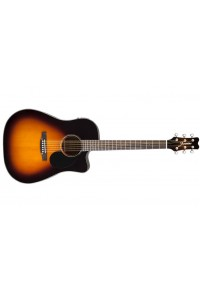 JASMINE BY TAKAMINE JD-39CE