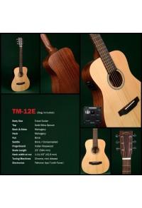 SIGMA TM-12E