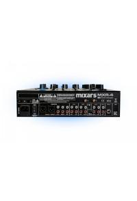 MIXARS MXR-4