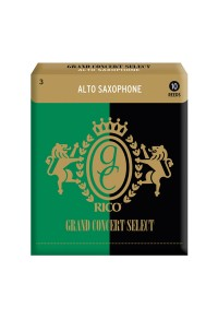 RICO GRAND CONCERT SELECT ALTO SAX 3