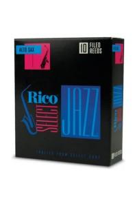 RICO SELECT JAZZ FILED ALTO SAX 3H
