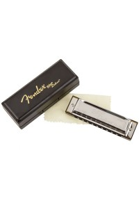 FENDER BLUES DELUXE HARMONICA A