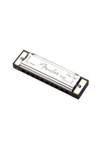 FENDER BLUES DELUXE HARMONICA D