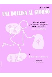 BURNAM UNA DOZZINA AL GIORNO MINI BOOK
