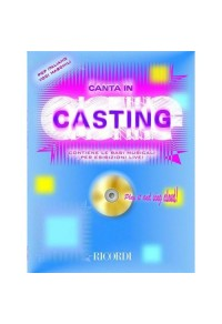 CANTA IN CASTING