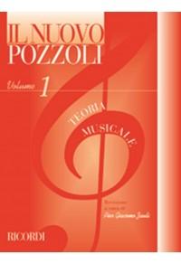 IL NUOVO POZZOLI TEORIA MUSICALE 1