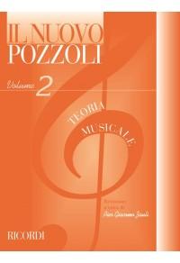 IL NUOVO POZZOLI TEORIA MUSICALE 2