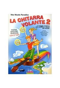 LA CHITARRA VOLANTE 2