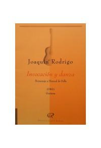 RODRIGO INVOCACION Y DANZA