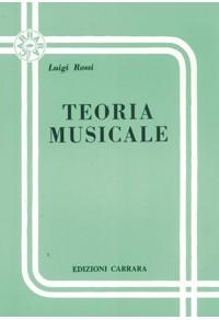 ROSSI TEORIA MUSICALE