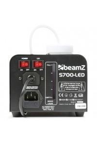 BEAMZ S700-LED SMOKE MACHINE