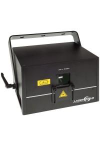 LASERWORLD DS-2000RGB
