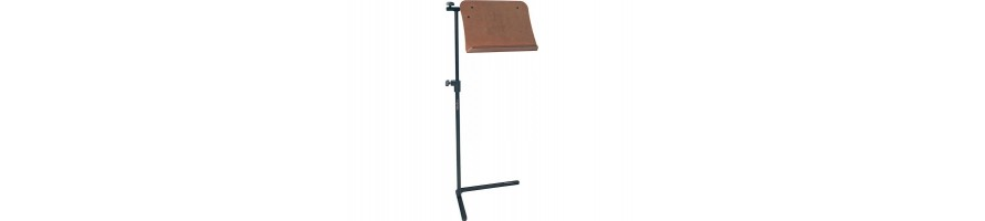 Music Stands and Stands