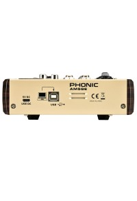 PHONIC AM5GE GOLD EDITION