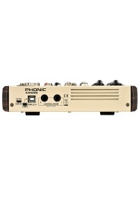 PHONIC AM6GE GOLD EDITION