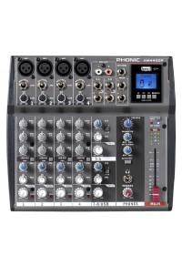 PHONIC AM 440 DP