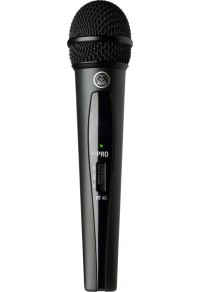 AKG WMS40 PRO MINI 2 DUAL VOCAL SET