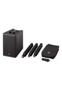 YAMAHA STAGEPAS1K PORTABLE PA SYSTEM