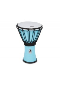 "TOCA DJEMBE 7"" FREESTYLE PASTEL BLUE"