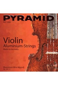 PYRAMID VIOLIN STRINGS 1/2