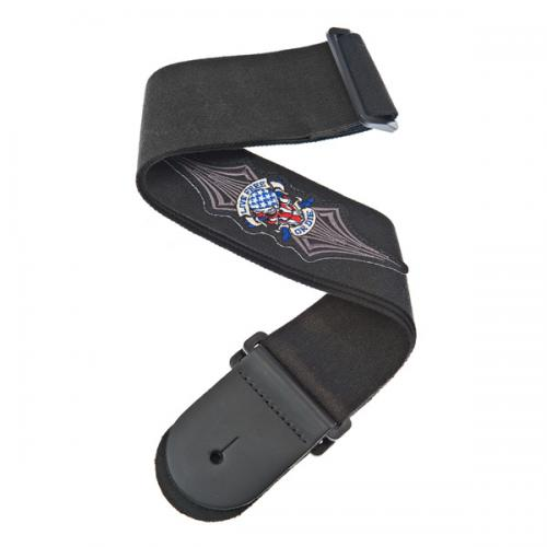 PLANET WAVES 64P01 LIVE FREE TRACOLLA - GUITAR STRAP