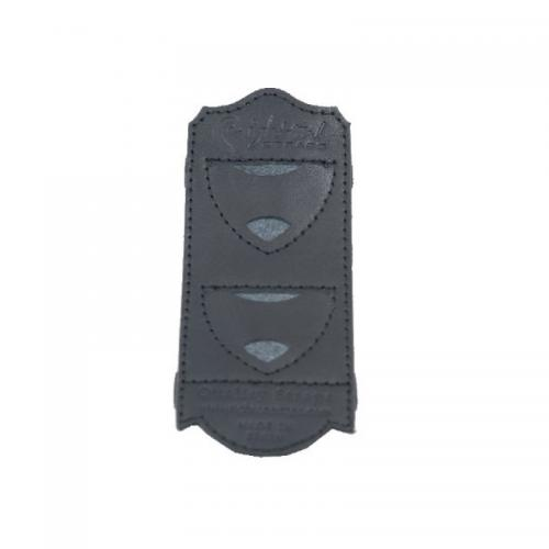 RIGHTON STRAPS PICK HOLDER BLACK