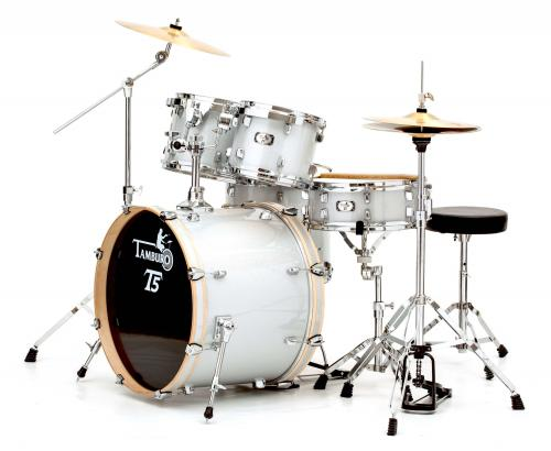 TAMBURO TB T5M22SLSK DRUMS KIT
