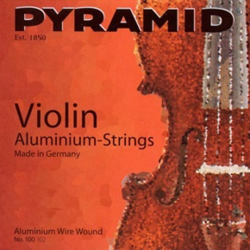 PYRAMID VIOLIN STRINGS 3/4