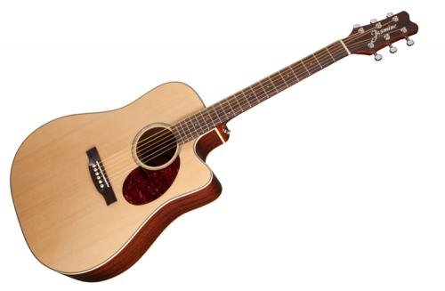 JASMINE BY TAKAMINE JD-37CE