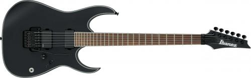 IBANEZ RGIR30BE-BKF – BLACK FLAT